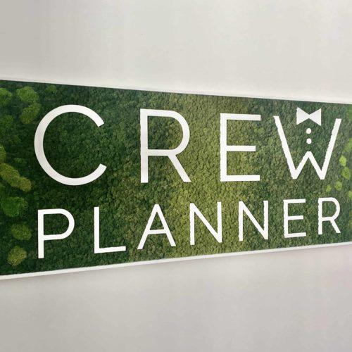 Crewplanner Mos logo